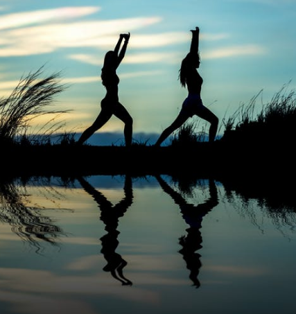 Balancing Your Five Areas of Wellness
