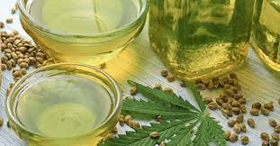Carrier Oils for CBD Products: Taste, Bioavailability, Absorption