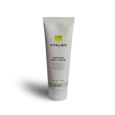 Soothing Body Cream