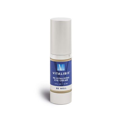 Re-Vitalizing Eye Cream