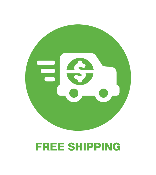 CBD with Free Shipping